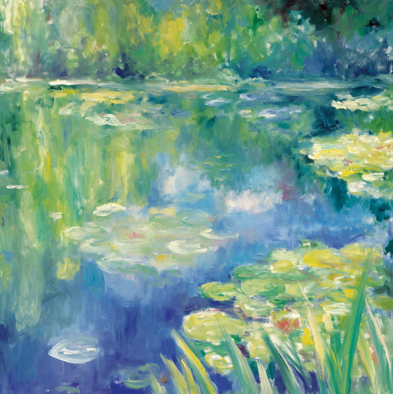 05_Waterlilies