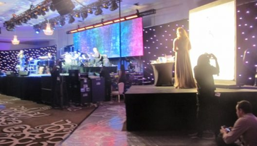 Dionne Warwick 50th year celebration